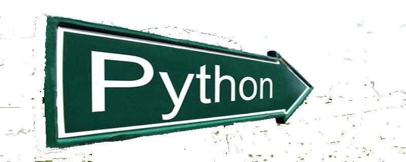 python中for in的用法