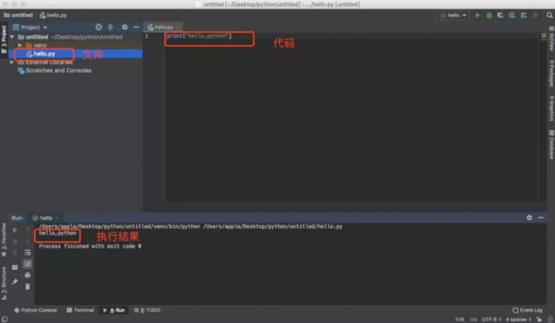 让人得心应手的Python编辑器有哪些