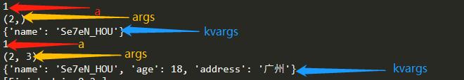 Python的函数是什么