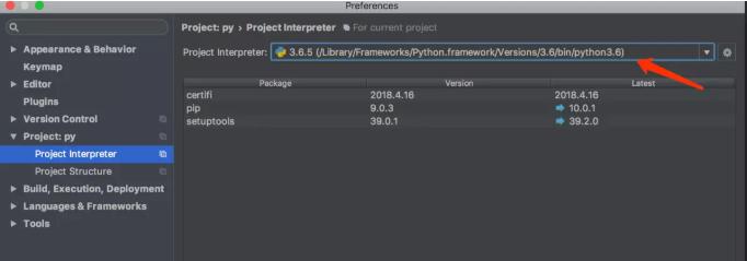 怎么在mac上使用python