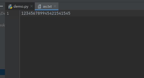 python怎么保存文本文件