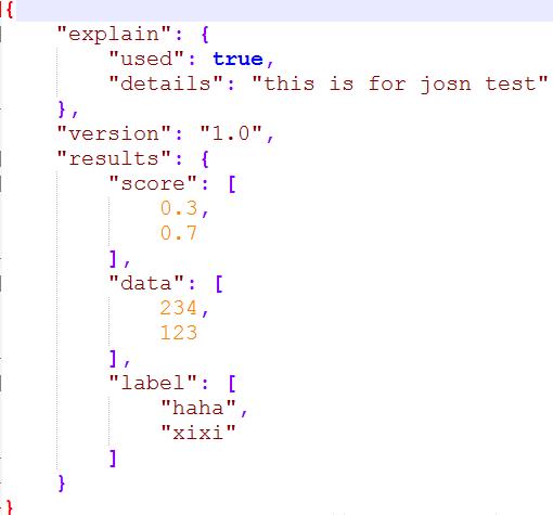 python如何将字典内容写入json文件