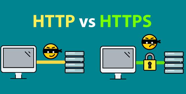 HTTPS请求与响应服务器