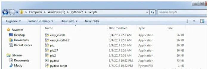 Python安装模块有哪些方法