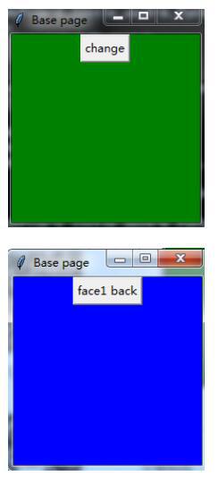 python tkinter控件如何实现随窗口变化