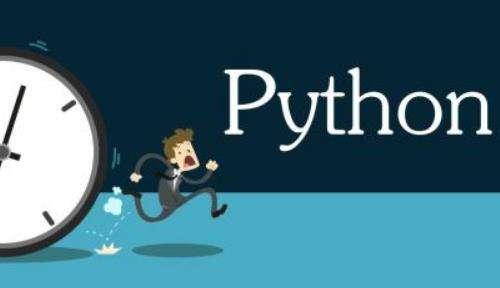 如何用框架给python爬虫定时