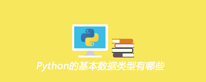 Python的基本数据类型有哪些