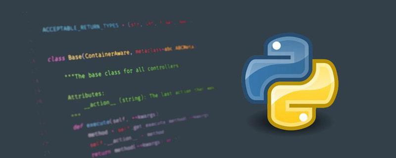 Python3的URL解析库urlparse